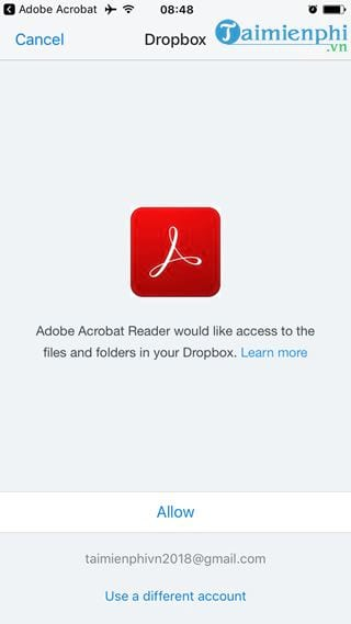 how to download pdf files on an iphone ipad 5