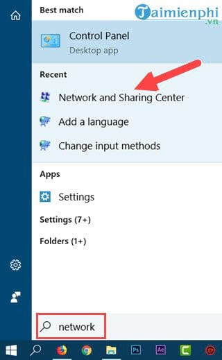 how to make networks connections on windows 10 4