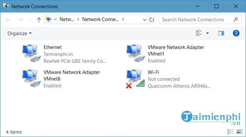 how to connect networks on Windows 10 6