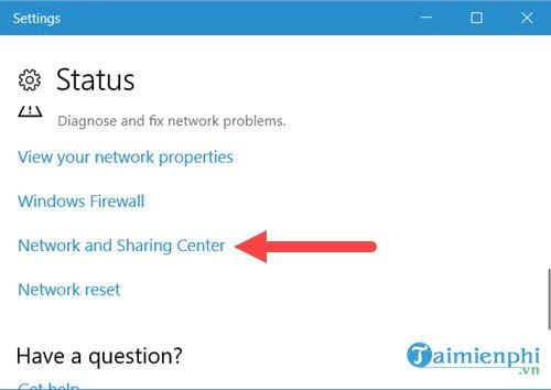 how to connect networks on Windows 10 8