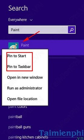 how to paint on windows 10 8 7 paint job