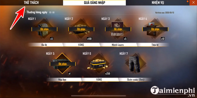 how to kill na chien soldiers garena free fire vinh vien 3