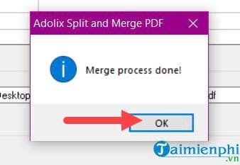 how to say pdf from multiple files 1 file 6
