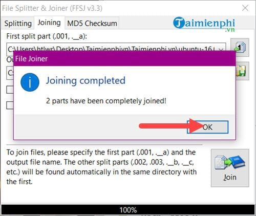 How to download rar file 001 on your computer 10