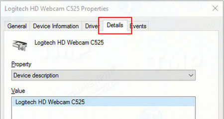 how to view the content using the webcam 4