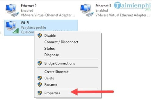 how to enable wifi on your computer with wi host 7