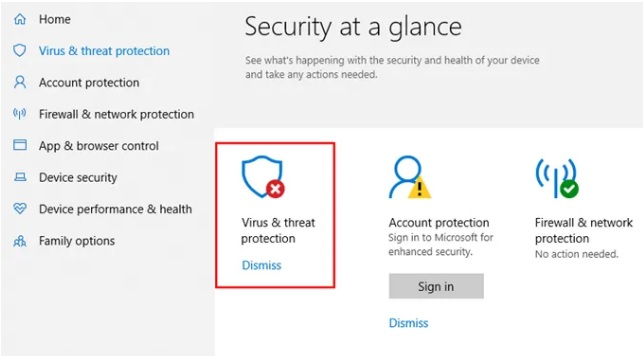 how to remove malware on windows 10 2
