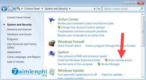 how to remote desktop in windows 7 to set up connection 4
