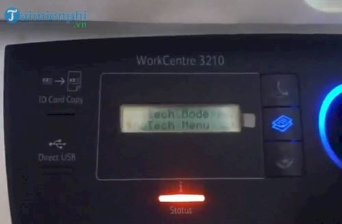 how to reset xerox printer after xerox printer fails to print 2