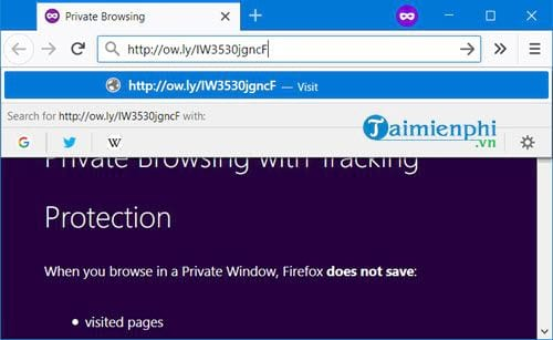 How to remove the link state bit ly and ow ly 14