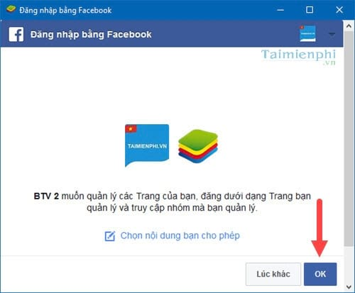 how to stream facebook mobile game 6