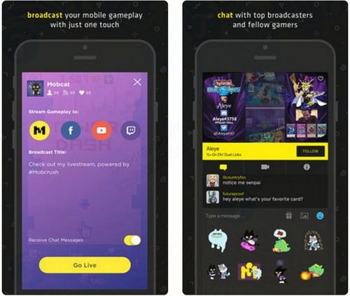 how to stream fortnite mobile on twitch from iphone 2