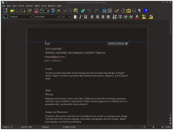 how to use antiword on linux 7