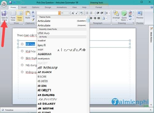 using articulate studio to create e learning tutorials for powerpoint 13