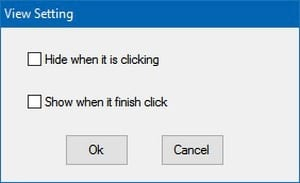 how to use auto click software to click on the game