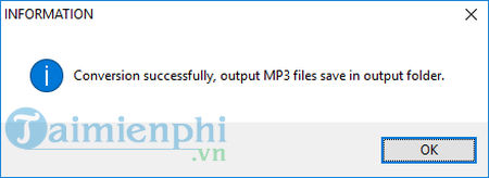 How to use convert mp4 to mp3