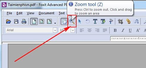 guide to edit pdf file with foxit pdf editor