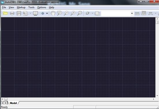 how to use free dwg viewer 2
