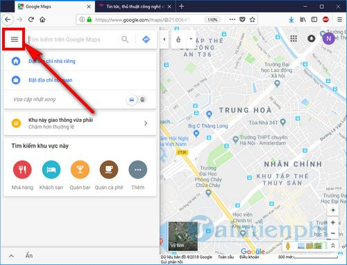 how to use google traffic to see traffic 4