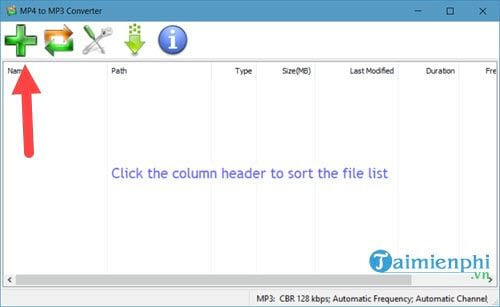 use mp4 to mp3 converter