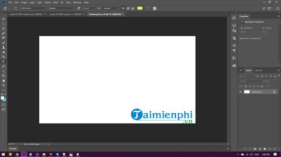 How to use photoshop for new people 2