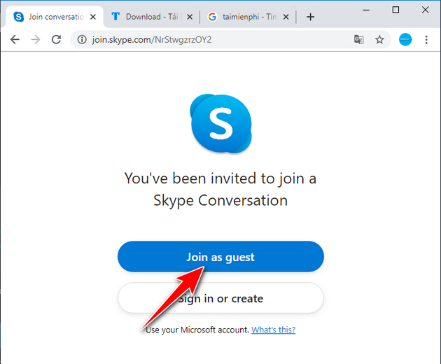 how to use the meet meet user guide now on skype 6