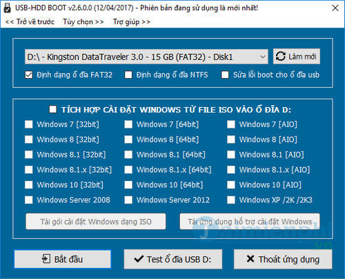 using usb hdd boot 3