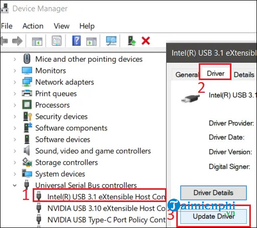 how to fix usb 3 error 0 not use 2