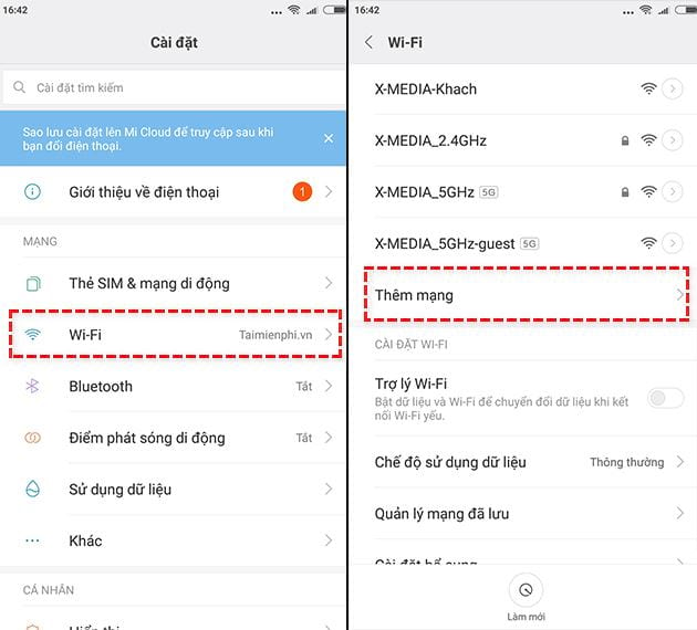 how to fix phone not using wifi 8