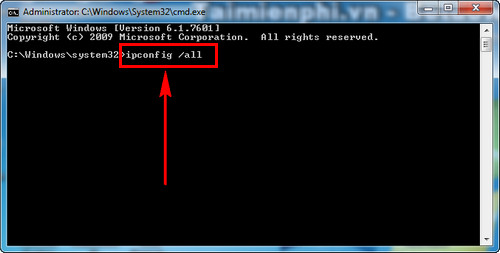 how to fix ethernet does not have a valid ip configuration on windows 3