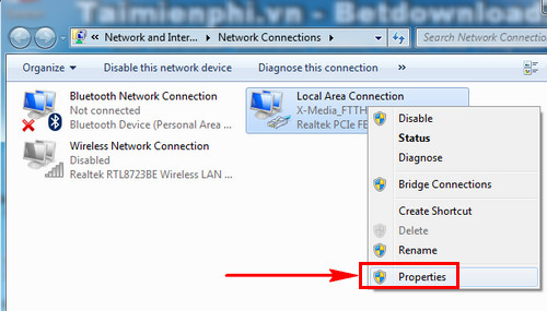 how to fix ethernet does not have a valid ip configuration on windows 6