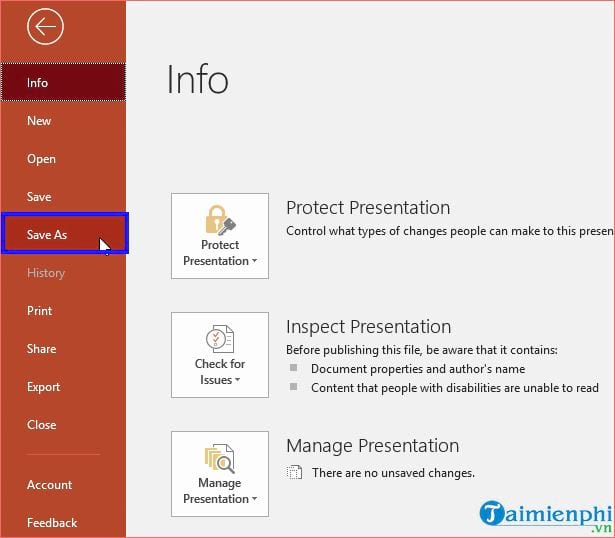 how to fix powerpoint file 12