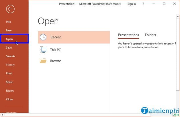 how to fix powerpoint file 19