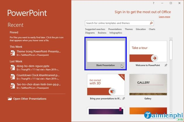 how to fix powerpoint file 4