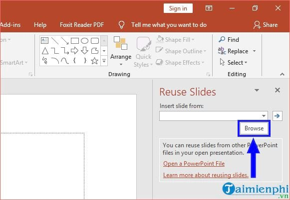how to fix powerpoint file 7