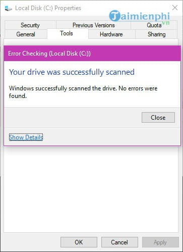 how to fix error has stopped working on the computer 8