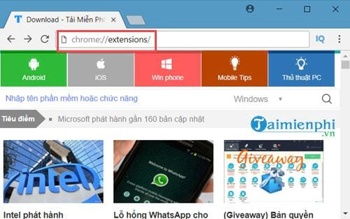 how to fix idm without file mp4 on google chrome 5