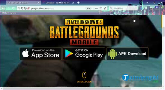 other things are not possible with pubg mobile on play