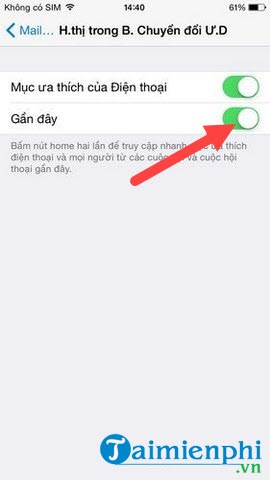 how to fix the call history on iphone 7