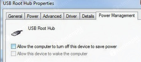 how to fix usb device not recognized on windows 10 8 7 2