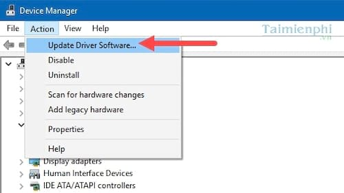 how to fix usb device not recognized on windows 10 8 7 6