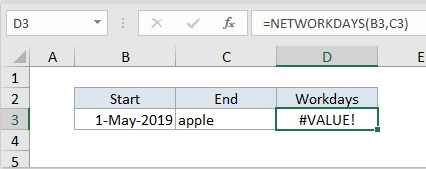 How to fix value in Excel 5