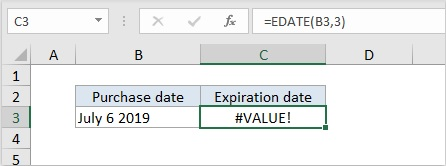 How to fix value in Excel 7