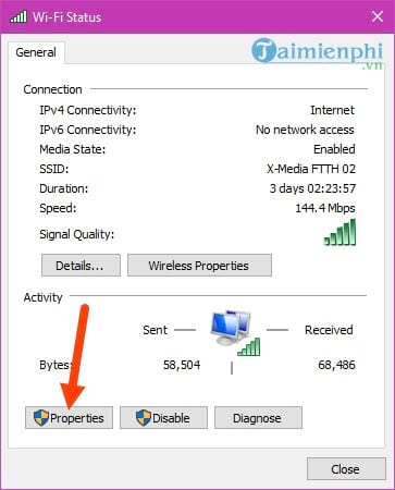 how to fix wifi not connected 7