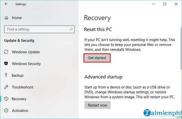 how to fix windows 10 to restart after all 15