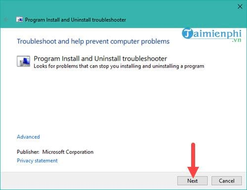 how to fix windows installer package dll when installing firmware 2