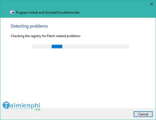 how to fix windows installer package dll when installing firmware 4