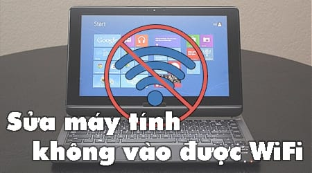 how to fix the computer to wifi?