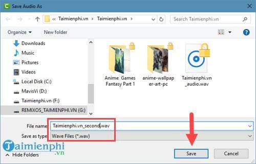 how to remove audio from video with camtasia studio 13