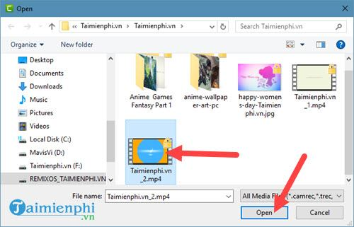 how to remove audio from video with camtasia studio 4